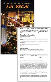 Las Vegas Room Amp Airfare Combo